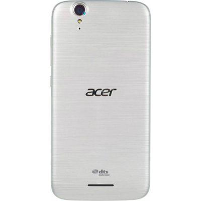 Смартфон Acer Liquid Z630 16Gb LTE Silver HM.HQGEU.002