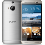 Смартфон HTC One M9+ Gold on silver 32Gb LTE 99HADR067-00