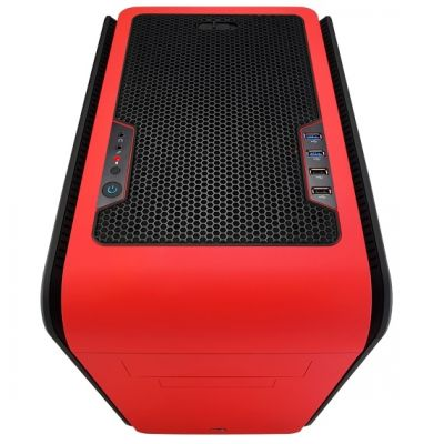 ������ Aerocool DS Cube Red (�������)