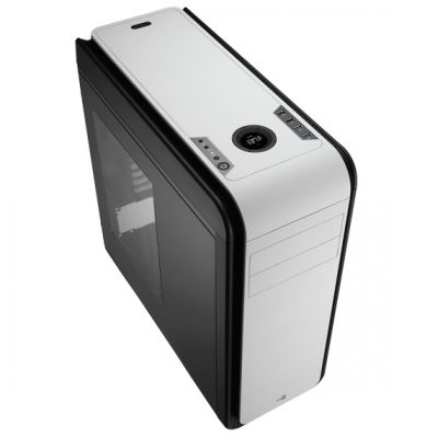 ������ Aerocool DS 200 Window Black/White