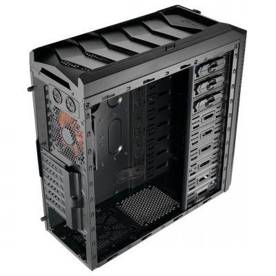 ������ Aerocool XPredator X1 Black Edition