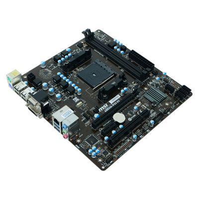 Материнская плата MSI A88XM-P33 V2
