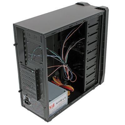 ������ 3Cott 3C-ATX127G 700W Black