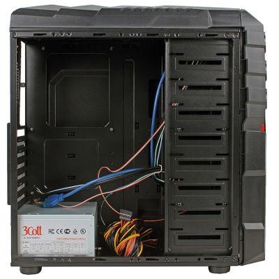 ������ 3Cott 3C-ATX136G 700W Black