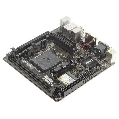 ����������� ����� MSI A88XI AC V2