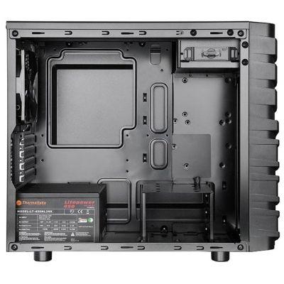 ������ Thermaltake Versa H13 Black CA-1D3-00S1NN-00