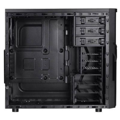 Корпус Thermaltake Versa H21 Black CA-1B2-00M1NN-00