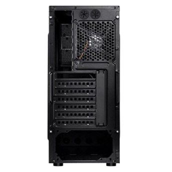 Корпус Thermaltake Versa H21 Black CA-1B2-00M1WN-00