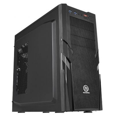 Корпус Thermaltake Commander G41 Black CA-1B4-00M1NN-00
