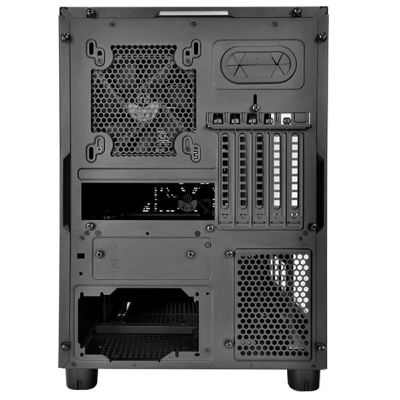 Корпус Thermaltake Core X2 Black CA-1D7-00C1WN-00