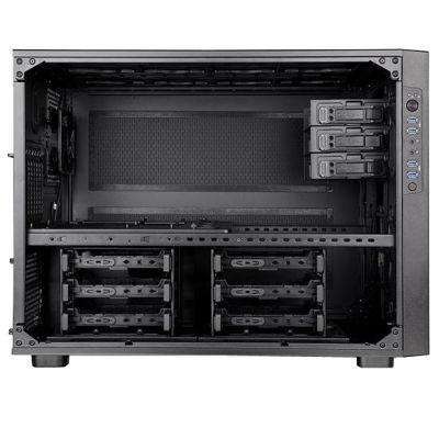 Корпус Thermaltake Core X9 Black CA-1D8-00F1WN-00