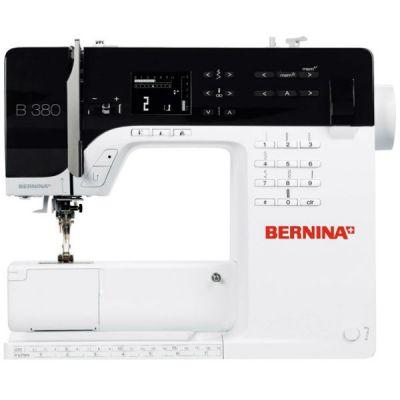 Швейная машина Bernina В 380