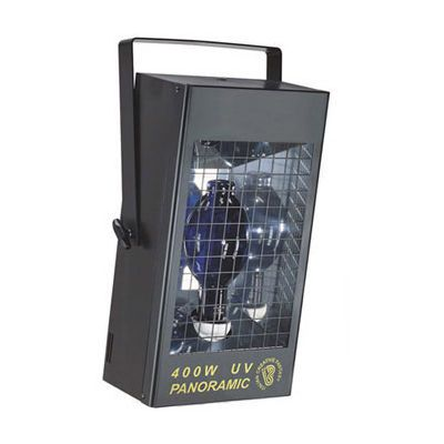 PSL Светильник ультрафиолетовый W864 PANORAMIC UV-400