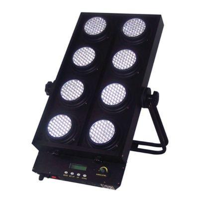 Highendled Светодиодная панель YLL-021 Eight led blinder