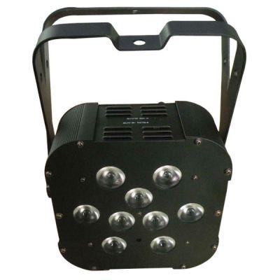 Highendled Светодиодный прожектор YHBL-001T-3W-9