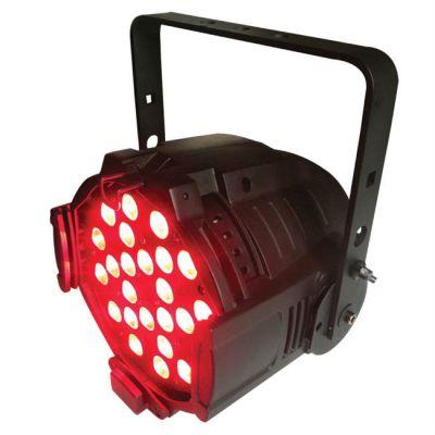 Highendled ������������ ��������� YHLL-001TZ-5W 4 IN 1 RGBW LED PAR ZOOM