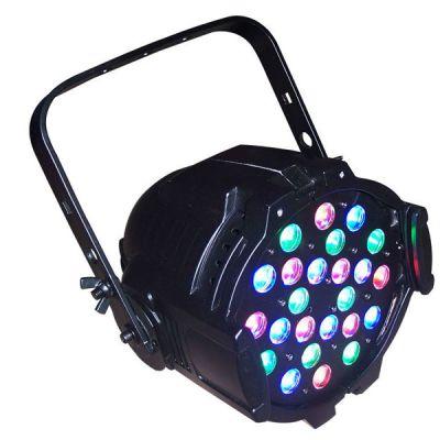 Highendled Светодиодный прожектор YHLL-001Z-5W ZOOM LED PAR