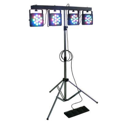 Highendled �������� �������� LED PAR YHLL-048
