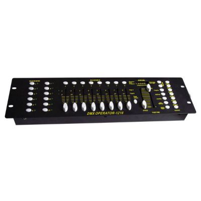 Highendled Контроллер DMX YDC-002