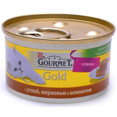 �������� Gourmet Gold ��� ����� ������� � ������ � ����� �������� � �������� 85�