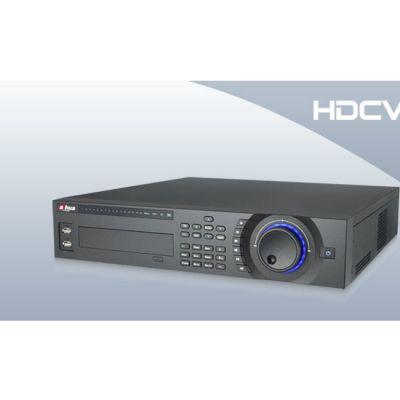 Видеорегистратор Dahua DHI-HCVR7804S