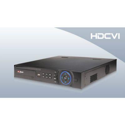 Видеорегистратор Dahua DHI-HCVR7404L