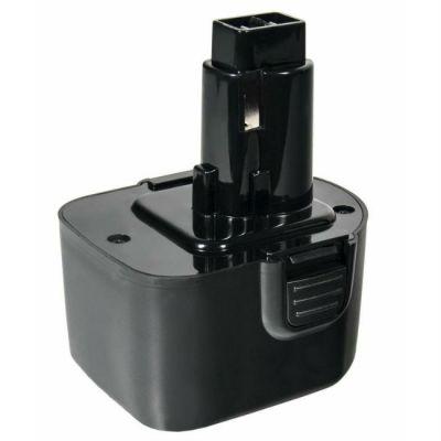 Аккумулятор Практика для DeWALT 12В, коробка 038-807