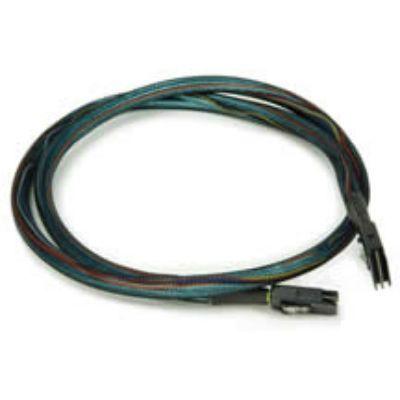 Кабель LSI для подключения контроллера CBL-SFF8087SB-06M (LSI00256)