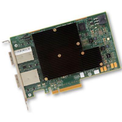 ���������� LSI ��������� SAS9300-16E SGL (LSI00342)