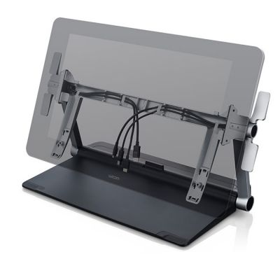 Стойка Wacom для Cintiq Ergo 24HD/24HD touch/27QHD/27QHD touch ACK411040Z