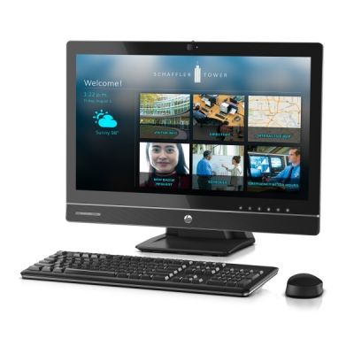 Моноблок HP EliteOne 800 G1 All-in-One L9B71ES