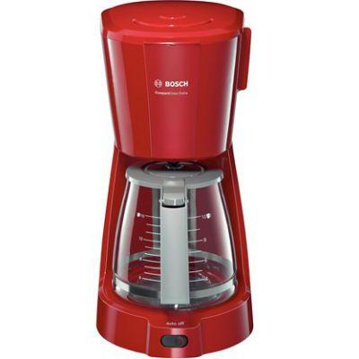 Кофеварка Bosch TKA3A034 красный