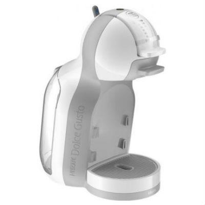 Кофеварка KRUPS KP120510 серебристый 8000035010