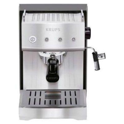 Кофемашина KRUPS XP528030 черный 8000033503