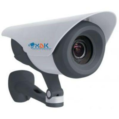 Камера видеонаблюдения МВK 81 Effio-E (2,8-11)