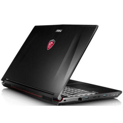 Ноутбук MSI GE62 6QC-081XRU Apache 9S7-16J532-081