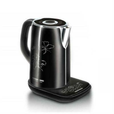 Электрический чайник Redmond RK-M170S черный