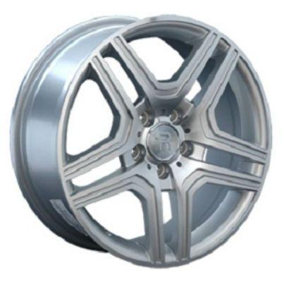 Колесный диск Replica Реплика 8,5x19 5x112 ET43 D66,6 MR67 SF (Mercedes) WHS028832