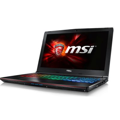 Ноутбук MSI GE62 6QF-010XRU (Apache Pro) 9S7-16J412-010