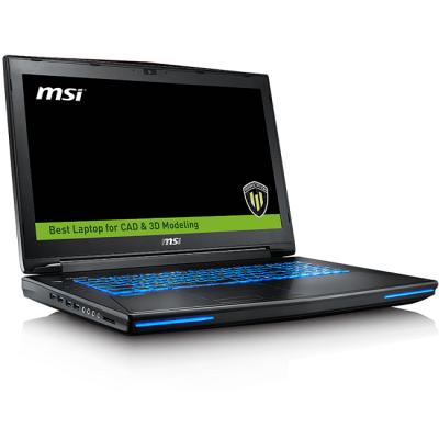 Ноутбук MSI WT72 6QK-292RU 9S7-178212-292
