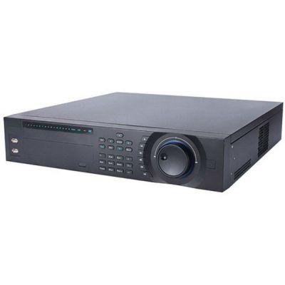 Видеорегистратор Dahua DHI-NVR4816-16P