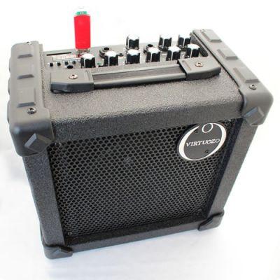 Комбоусилитель Virtuozo портативный для гитары 08920