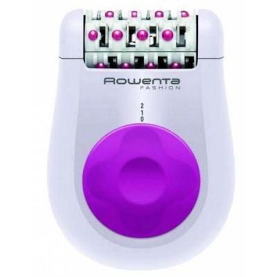 Эпилятор Rowenta EP1045F0 белый/розовый