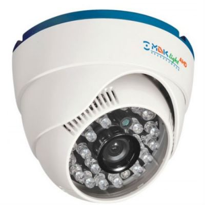 Камера видеонаблюдения МВK LA720 Ball (3,6)
