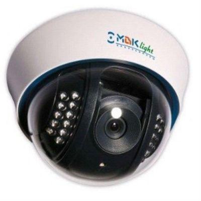 Камера видеонаблюдения МВK LVA720 Ball (2,8-12)