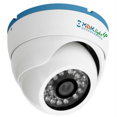 Камера видеонаблюдения МВK LIP 1024 Ball (3,6) / (2,8)