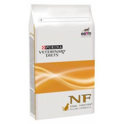 Сухой корм Purina FELINE NF для кошек при патологии почек 1,5кг (12274444)