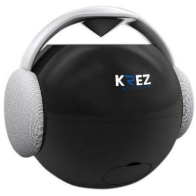Колонки Krez AB-111 Black