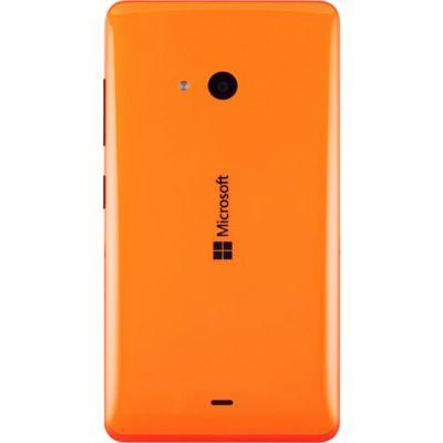 Смартфон Nokia Microsoft Lumia 540 Dual SIM Orange A00025961