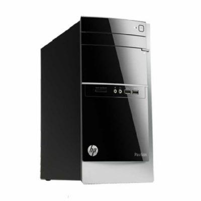Настольный компьютер HP Pavilion 500-484nr K4T46EA